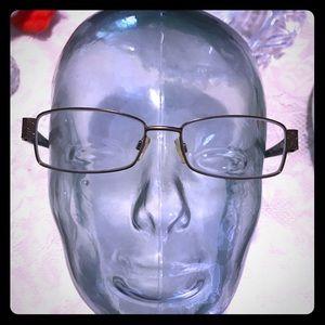 Gloria Vanderbilt Prescription Glasses
